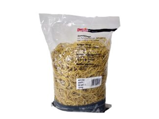 Rubber band 30mm 1kg Scriva