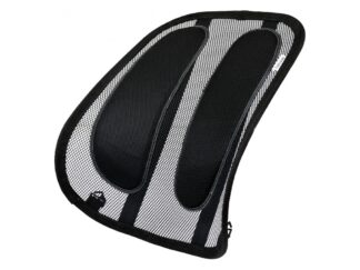 Office Suites Mesh Back Support