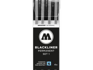 BLACKLINER SET 1