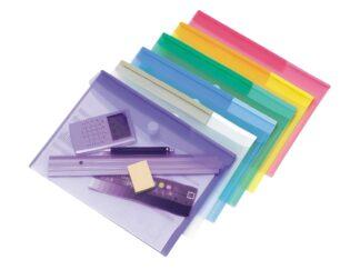 Velco File case