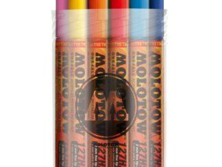 Acrylic marker One4All 127HS 2 mm Pen Box Main-Kit 1