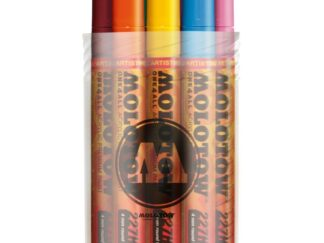 Acrylic marker One4All 227HS 4 mm Pen Box Main-Kit 1