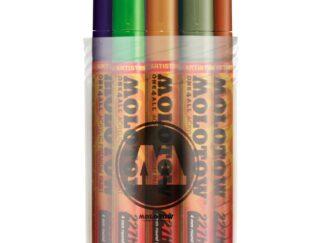 Acrylic marker One4All 227HS 4 mm Box Main-Kit 2
