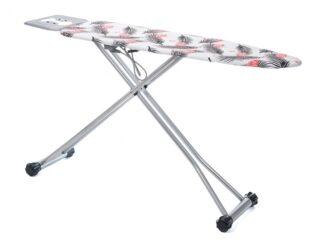 IRONING TABLE + SOCKET 120Х38 CM, HERA