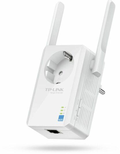 TPL RANGE-EXT N300 2.4GHZ WALL-PLG