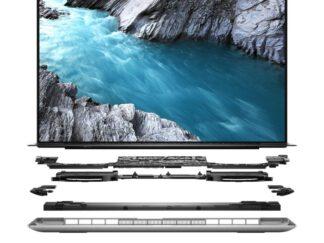 XPS 9700 UHDT i7-10875H 16 1 2060 WP