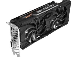 Gainward GeForce RTX 2060 Ghost 6GB