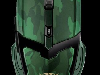 Trust GXT 101D Gav Gaming Mouse - jungle