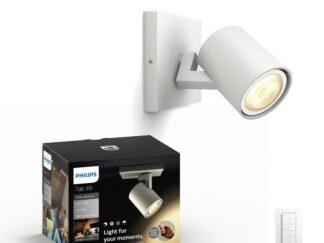 LIGHT SPOT LED PHILIPS HUE RUNNER GU10 1X 5.5W