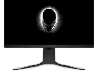 Dell 27'' Gaming Monitor AW2720HFA 1920x1080