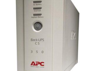 APC BACK-UPS CS 350VA