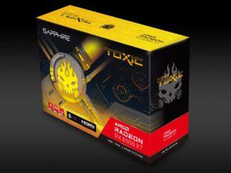 Sapphire TOXIC AMD Radeon RX 6900 XT LE