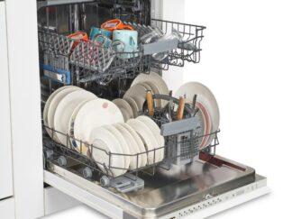 HEINNER HDW-BI6092TE++ dishwasher