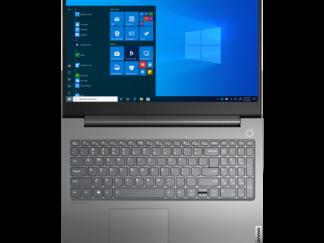 Lenono ThinkBook 15p UHD I5-10300H 16 512 1650TI W10P