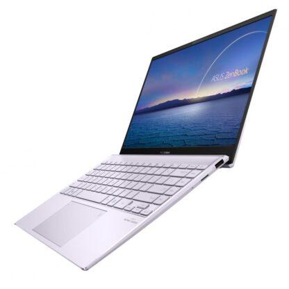 Asus ZenBook 13 i7-1165G7 8 512 UMA FHD W10H