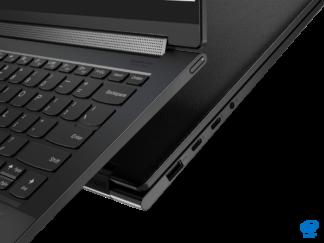 Lenovo Yoga 9 14T 4K I7-1185G7 16 1TB UMA W10H