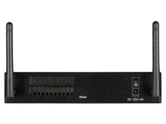 D-Link UNIF SERVICE ROUTER N GB 8LAN 1WAN