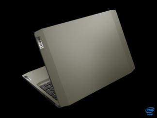 LN IP GAMING 3 I7-10750H 16 512 1650 DOS