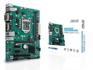 MB INTEL H310 ASUS PRIME H310M-C R2.0
