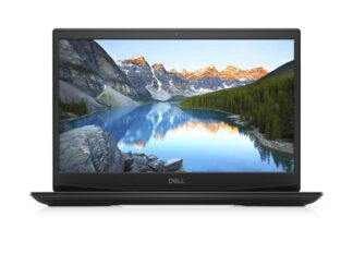 Dell Inspiron 5500 FHD i7-10750H 16 1 1660TI UBU