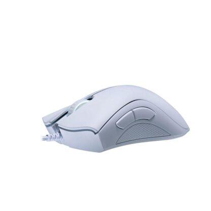 Razer DeathAdder Essential White Edition