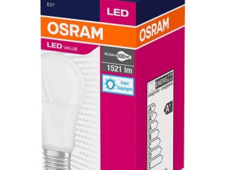 LIGHT BULB LED OSRAM 4052899971042