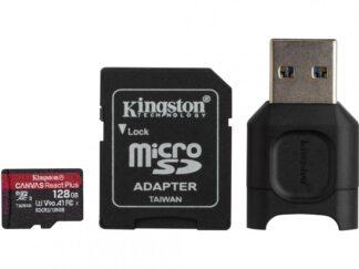 KS CARD READER SDXC + SDR2 128GB