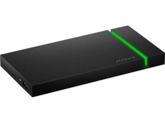 LACIE EXTERNAL SSD 2TB FireCuda USB-C