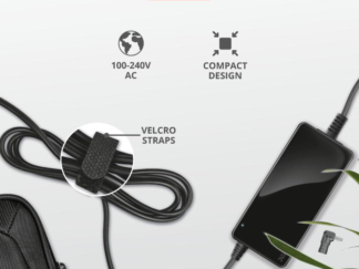 Trust Maxo 90W Laptop Charger for HP