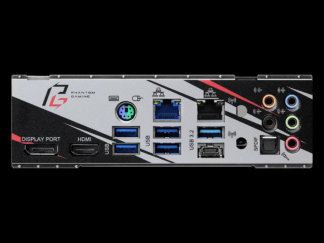 Motherboard INTEL ASROCK Z490 PG VELOCITA