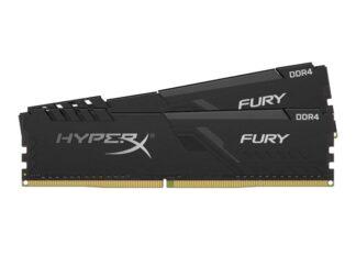 KS DDR4 32GB K2 2666 HX426C16FB3K2 / 32