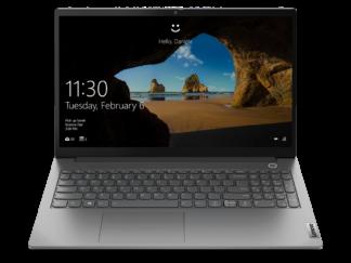 Lenovo ThinkBook 15 i5-1135G7 FHD 300N 8GB 256 1YD DOS