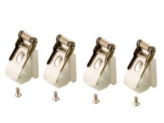 CLIPS SET FOR MOUNTING VIVALUX VIV003429