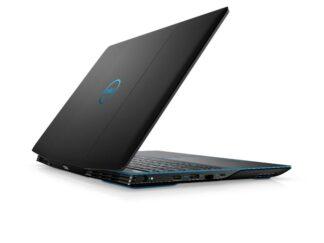 Dell Inspiron 3500 FHD i7-10750H 8 512 1650TI U