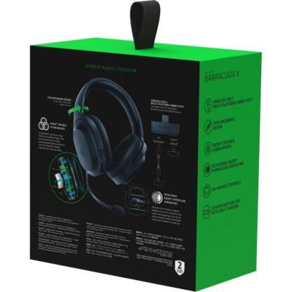 Razer Barracuda X Wireless Headset Gamin