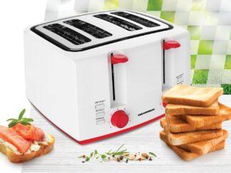 HEINNER HTP-1300WHR toaster