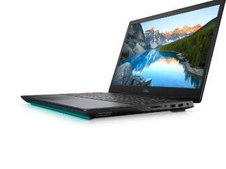 Dell Inspiron 5500 FHD i7-10750H 16 1 2070 UBU