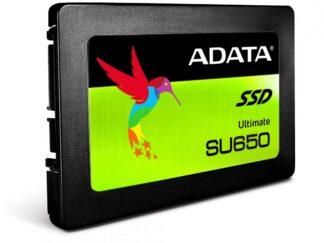 ADATA SSD 240GB 2.5 SATA3 SU650