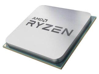 CPU AMD Ryzen 5 5600X, 3.7GHz/4.6GHz AM4