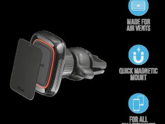 Trust Veta Car Mag Phone Holder Air Vent