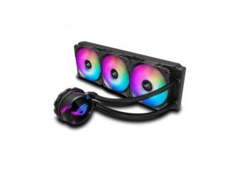 CPU Cooler Asus ROG Strix LC 360 RGB