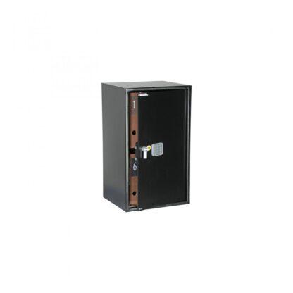 SAFE BOX YALE STANDARD LARGE OFFICE