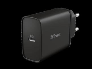 Trust Qmax 18W Fast Charger USB-C PD