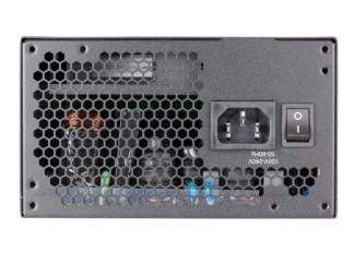 EVGA PSU 650 GQ 80+ GOLD 650W Semi Modular
