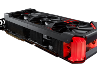 PowerColor Red Devil AMD Radeon RX 6900 XT Ultim