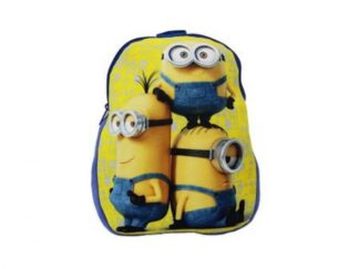Backpack with a compartment MINIONS -FANCY