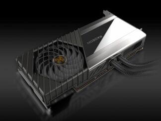 SAPPHIRE TOXIC Radeon RX 6900 XT Extreme Edition