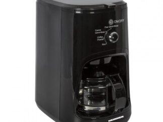 Coffee Maker HEINNER HCM-900RBK