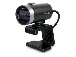 Webcam Microsoft Lifecam Cinema Business