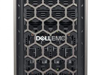 Dell PowerEdge T340 E-2236 16GB 480SSD 495Wx2